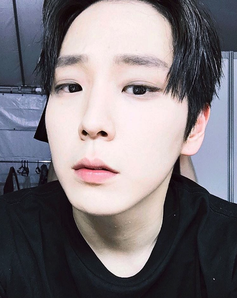 B.A.P's Himchan Deletes And Creates New Instagram Account ...