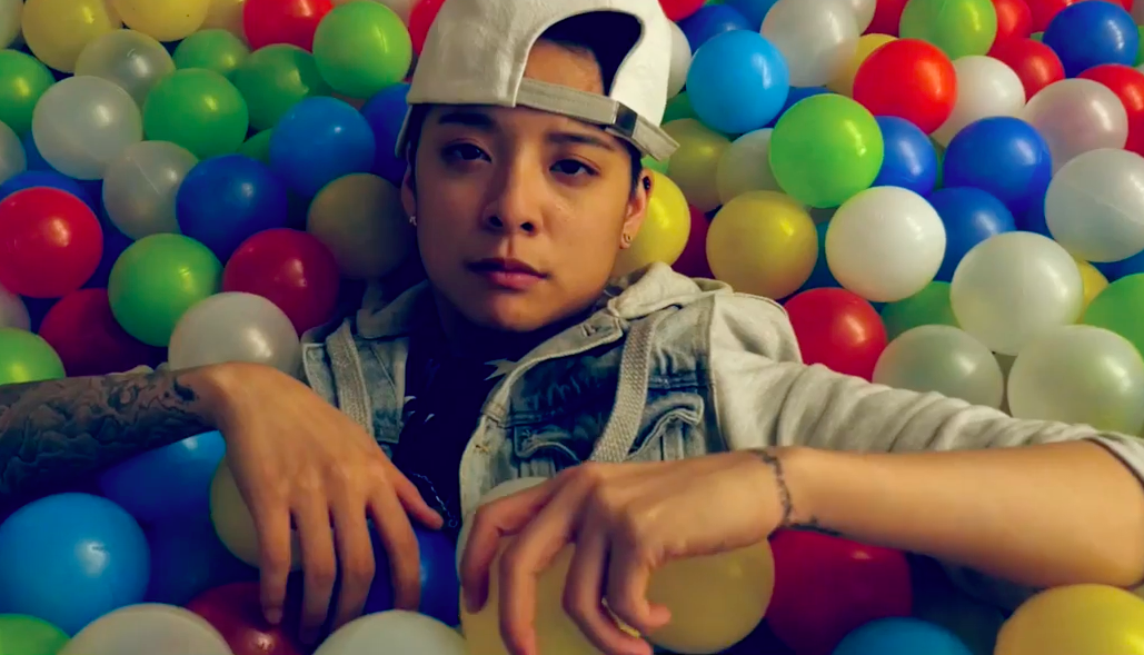 """Watch: f(x)'s Amber Drops """"Need To Feel Needed"""" MV"""