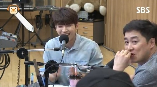 Woohyun's Friend Shares A Break-Up Story From Woohyun's Past
