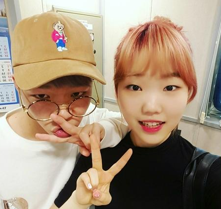 Akdong Musician Reveals Some Of Their Closest Celebrity Friends