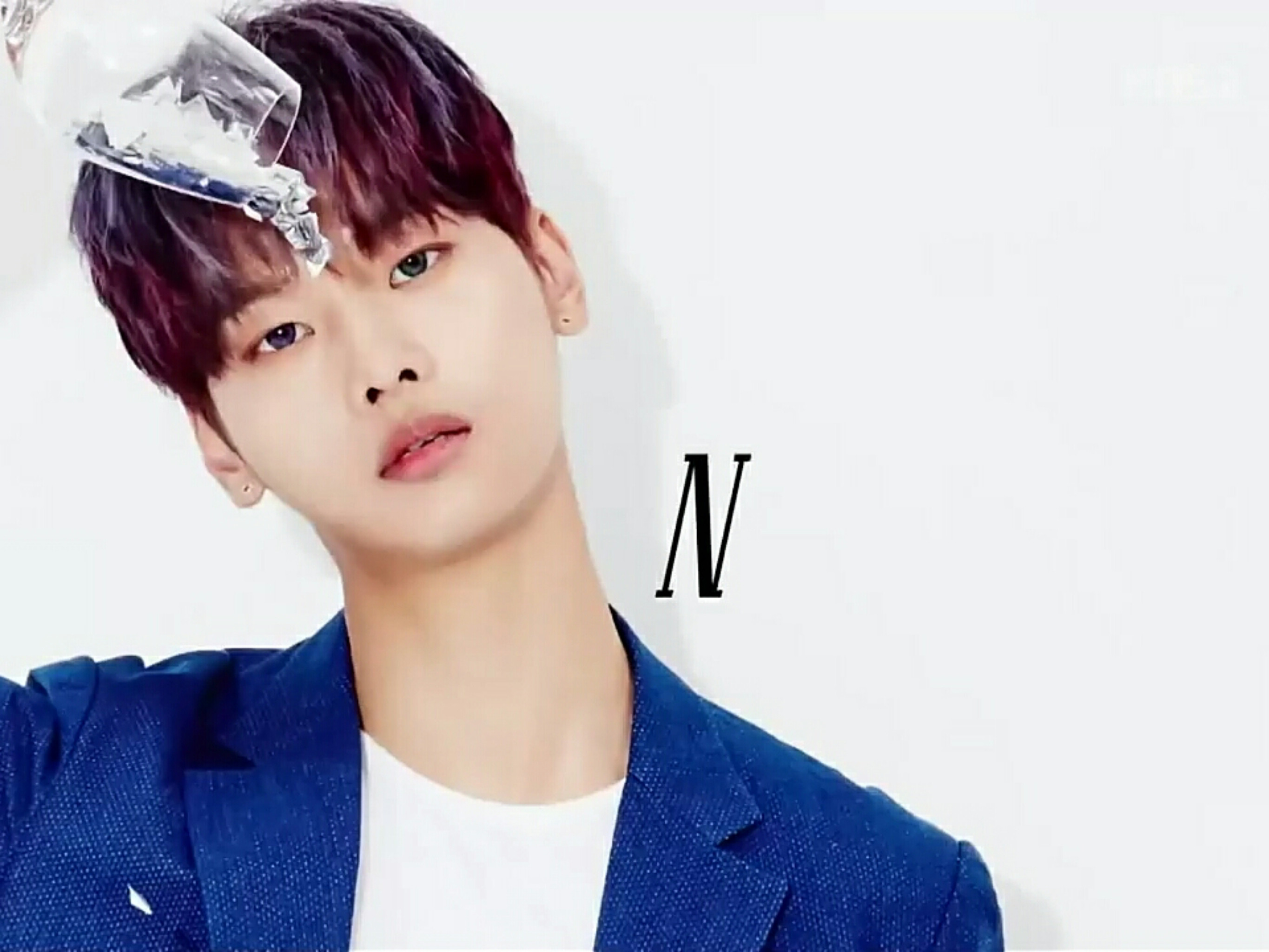 VIXX's N's Father Is Touched By Fans' Birthday Event
