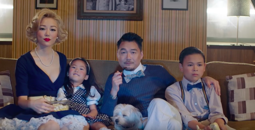 "Dumbfoundead Challenges Lack Of Diversity In Hollywood In New MV ""Safe"""