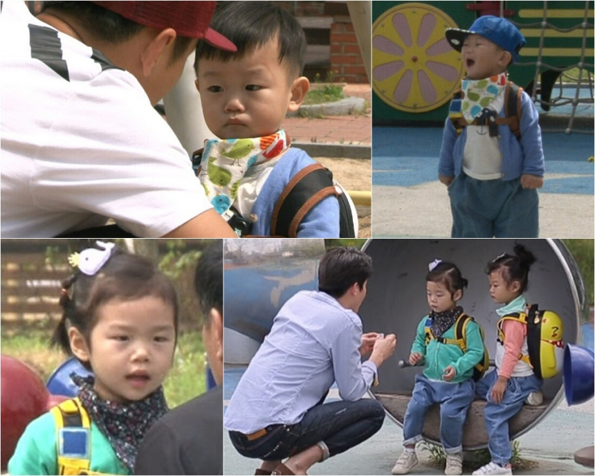 How Will Seol Ah And Soo Ah React When Seeing Baby Brother Daebak In Danger?