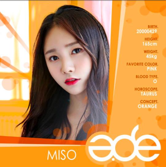 Miso A.DE