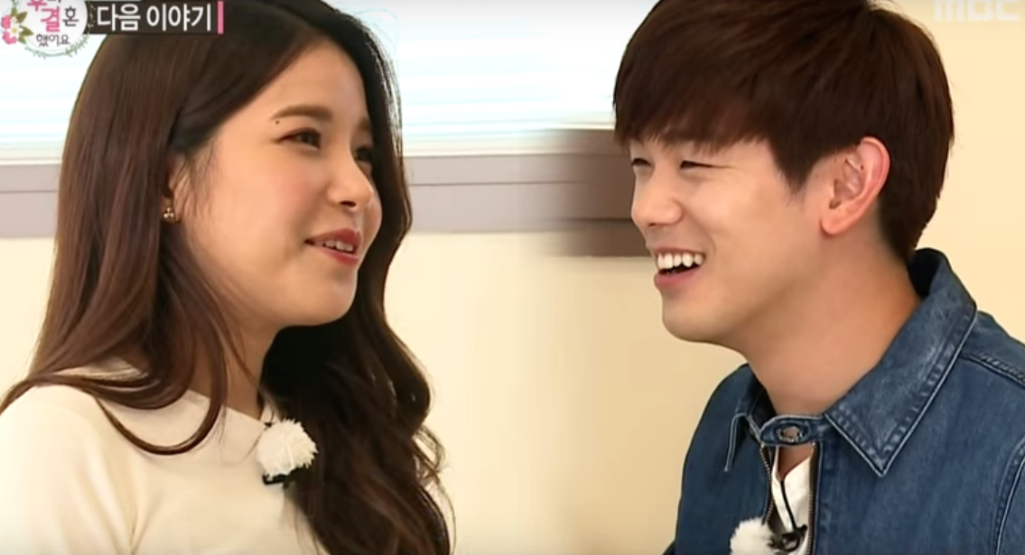 Watch: Eric Nam Proposes To MAMAMOO's Solar With A Sweet Surprise