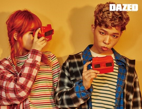 Akdong Musician Wants To Keep Their Trademark Off-Beat Music And Lyrics