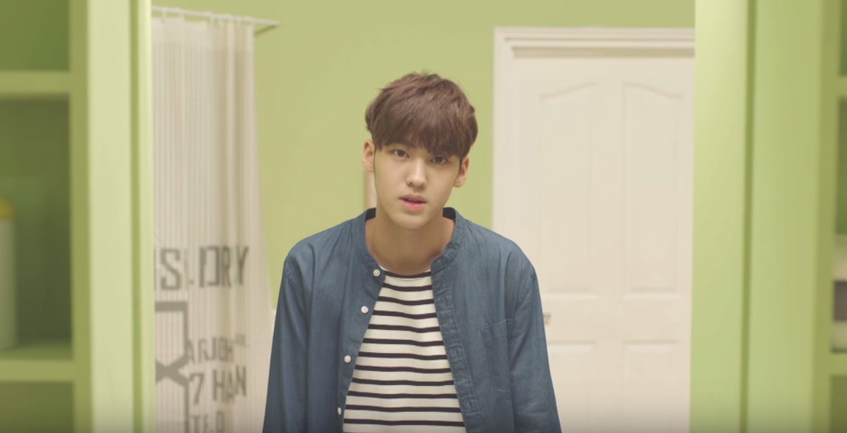 Song Yu Vin Releases MV For 1st Solo Single Featuring Heota (BTOB's Minhyuk)