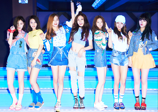 CLC Reveals Details For Their Upcoming Summer Comeback