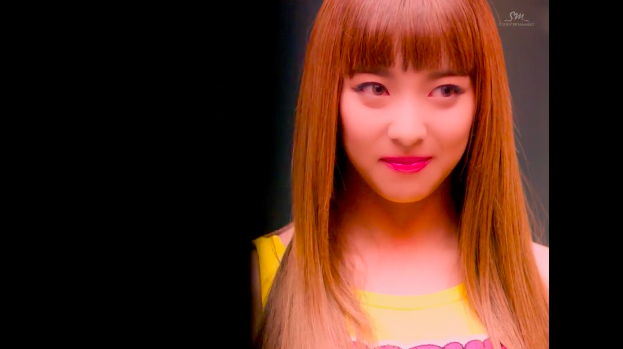 """Watch: f(x)'s Luna Wants To """"Free Somebody"""" In Solo Debut MV"""