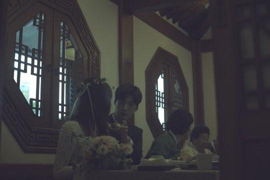 Ku Hye Sun Ahn Jae Hyun wedding 2