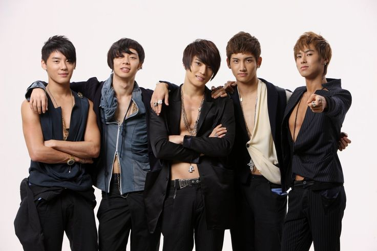 6 Things We Miss About The Golden Era Of K-Pop