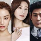 Stephanie Lee Joins Kim Hee Ae And Ji Jin Hee To Create Love Triangle In Upcoming SBS Drama