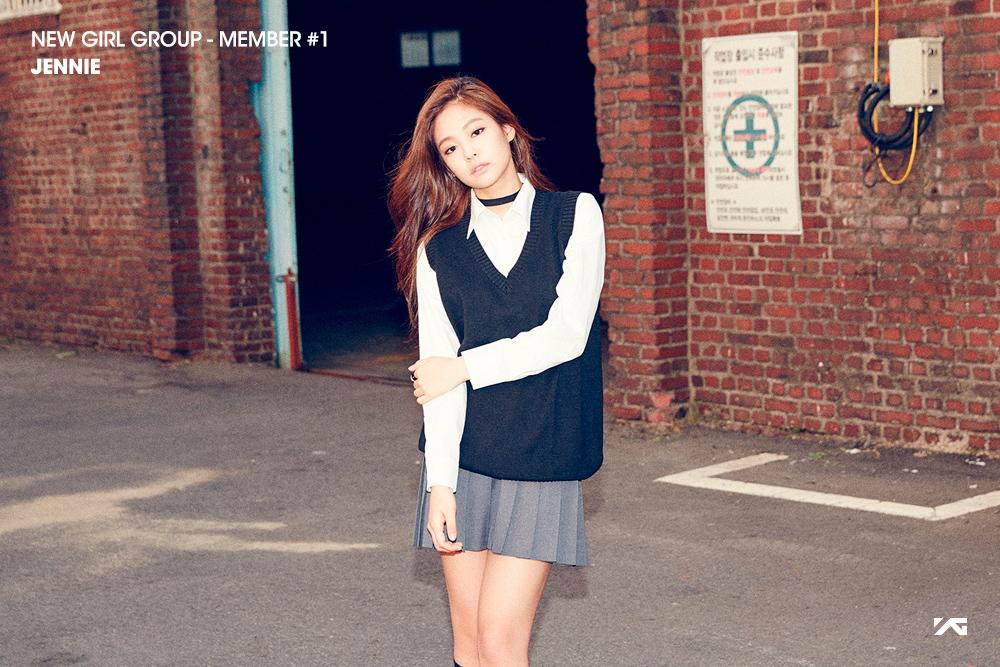 Jennie Kim 6