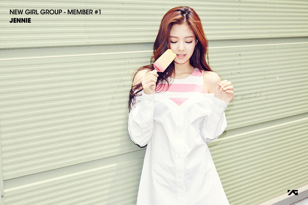 Jennie Kim 7
