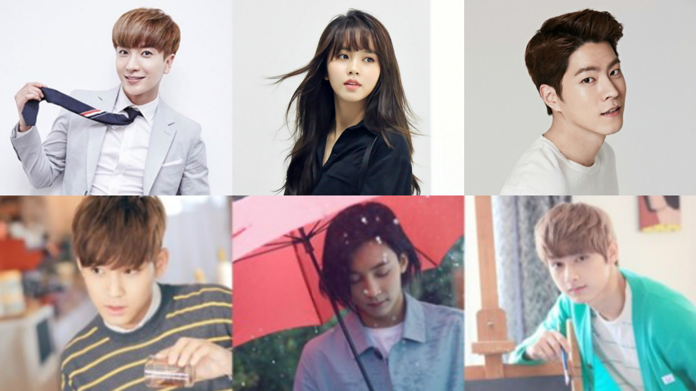 2016 Dream Concert Reveals Exciting Host Lineup