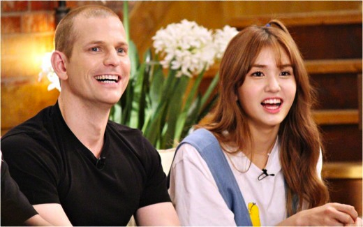 jeon somi happy together
