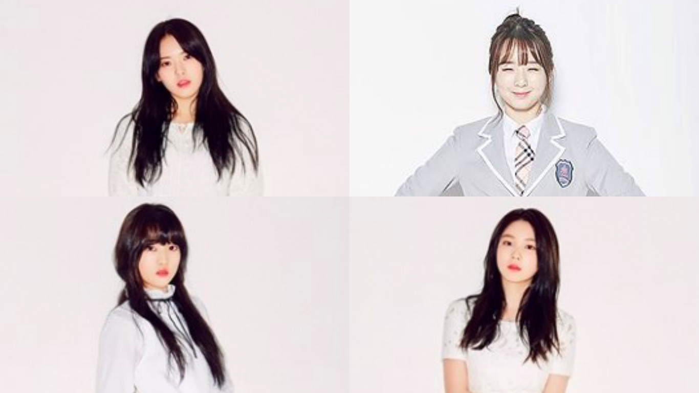 "More ""Produce 101"" Trainees Confirmed For Star Empire's New Girl Group"