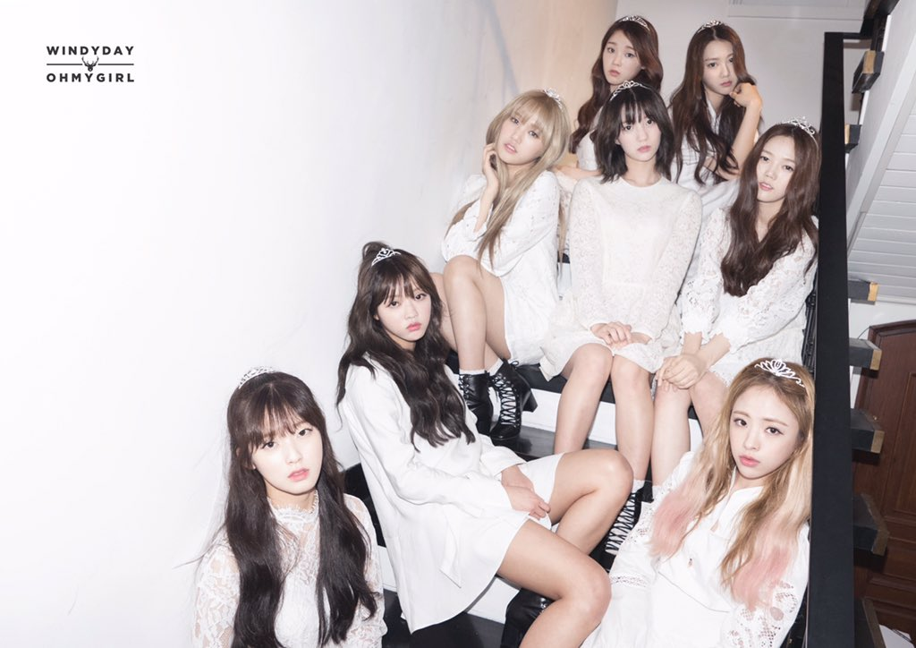 6 Reasons Why Oh My Girl Is Not Just Another Girl Group Soompi