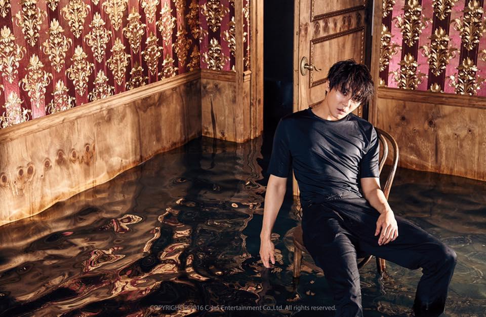 "Exclusive: XIA (JYJ's Junsu) Talks New Studio Album ""Xignature"" And Musical Style"