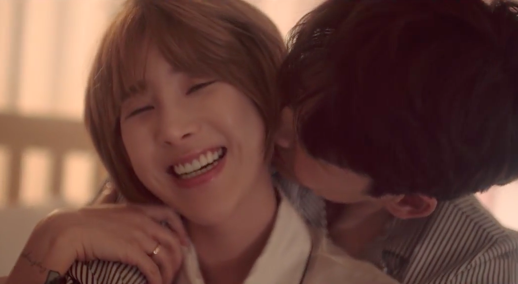 """Watch: Seo In Young Makes Comeback With Romantic """"In Your Arms"""" MV"""