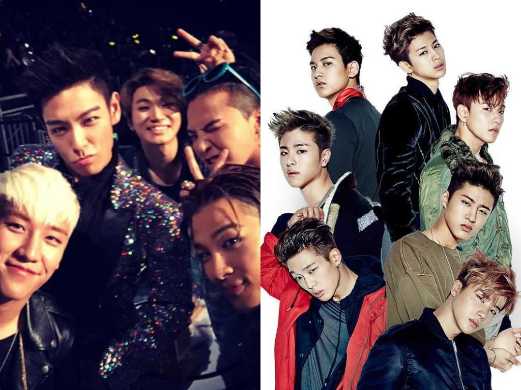 Bigbang And Ikon Confirmed For Japans A Nation Soompi