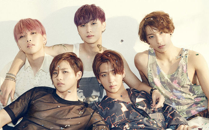"B1A4 Releases Official Statement About ""SNL Korea"" Sexual Assault"