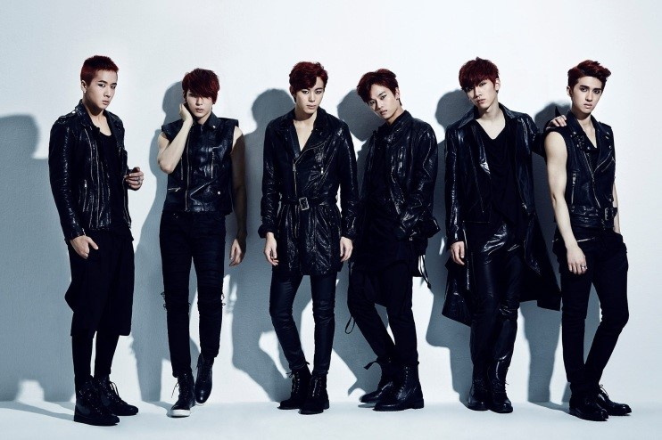 QUIZ: Which VIXX Concept Best Matches Your Personality?