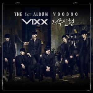VIXX ALBUM