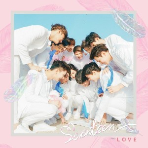 seventeen love and letter