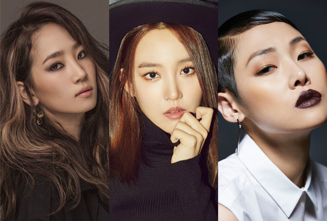 Younha To Collab With Cheetah And Wonder Girls's Yeeun On New Release