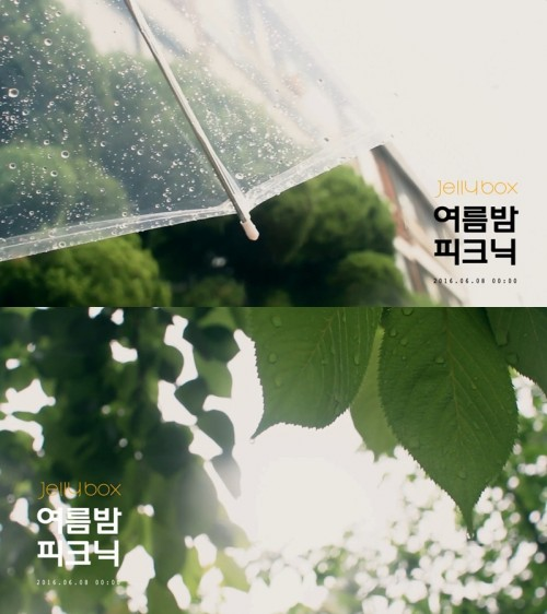 """Jellyfish Entertainment Launches Its Own Music Channel """"Jelly Box,"""" Teasers And Artists For 1st Project Released"""