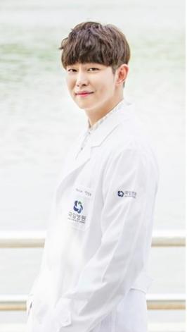 Yoon Gyun Sang