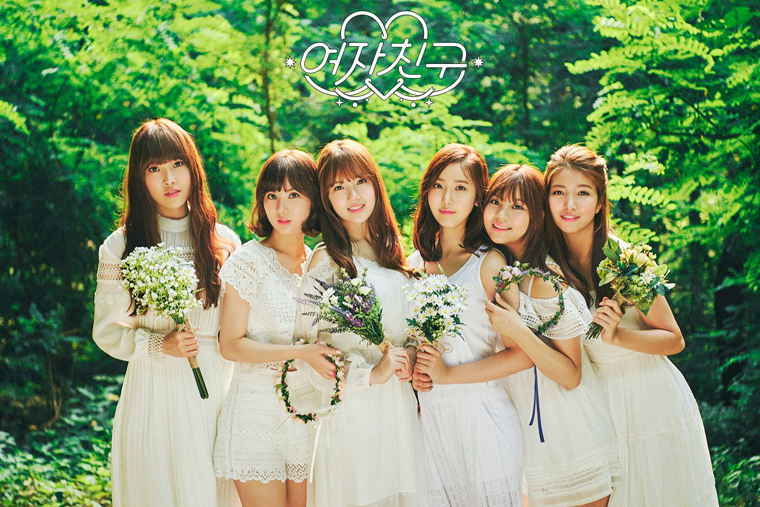 Update: GFRIEND Shares Track List, Even More Teasers, And Album Covers For Comeback