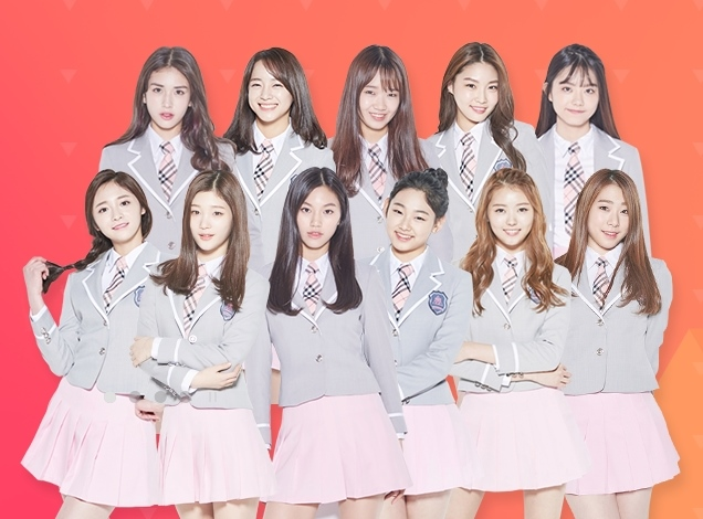 I.O.I's First Unit Group Members To Be Revealed Later This Week