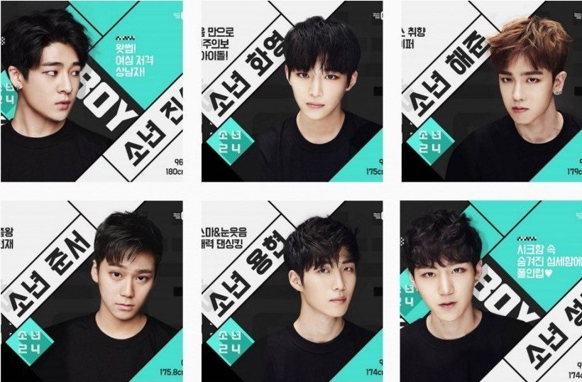 "5 Things That Make Mnet's ""BOYS24"" Different Than ""Produce 101"""