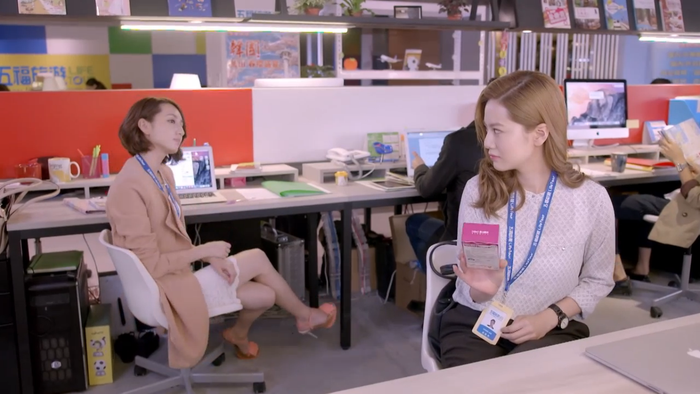 6 Types of Female Friendships, As Told By Chinese Dramas