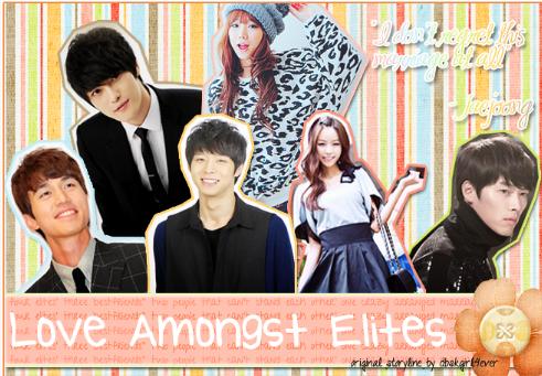 9 Fanfictions Every K-Pop Fan Has To Read | Soompi