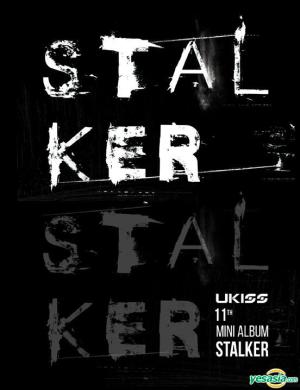 ukiss stalker yesasia
