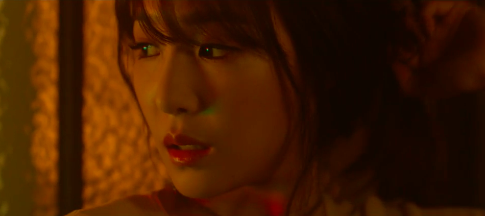"Watch: Girls' Generation's Tiffany Teases ""Heartbreak Hotel"" MV Featuring Simon Dominic"