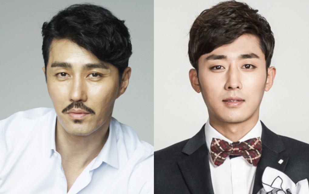 cha seung won son ho joon