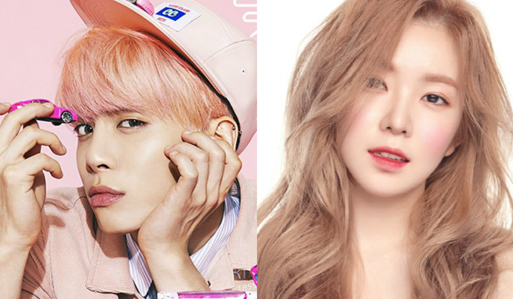 "SHINee's Jonghyun And Red Velvet's Irene To Guest On ""Ask Us Anything"" Together"