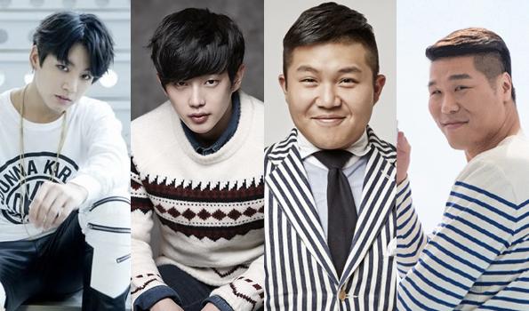 Jo Se Ho And Seo Jang Hoon Apologize For Criticized Behavior Towards BTS's Jungkook And Kim Min Suk
