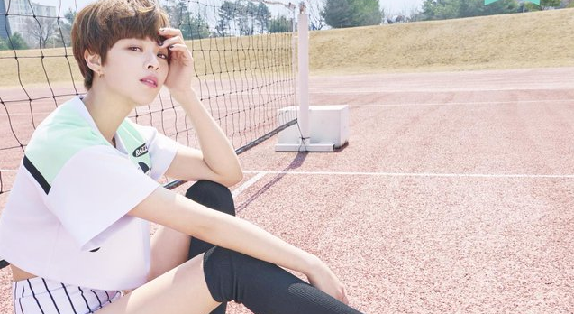 "JYP Shares Update On TWICE's Jeongyeon After Injury From ""Law Of The Jungle"""