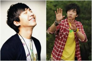 lee seunggi two