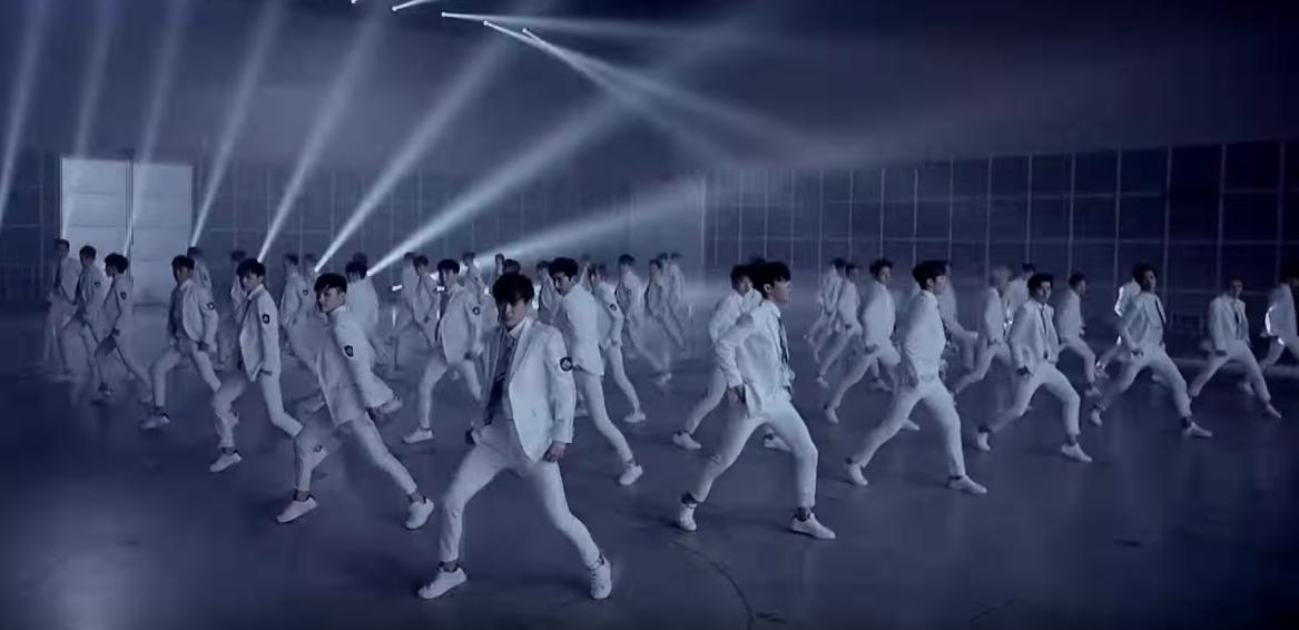 Boys24 Rising Star MV