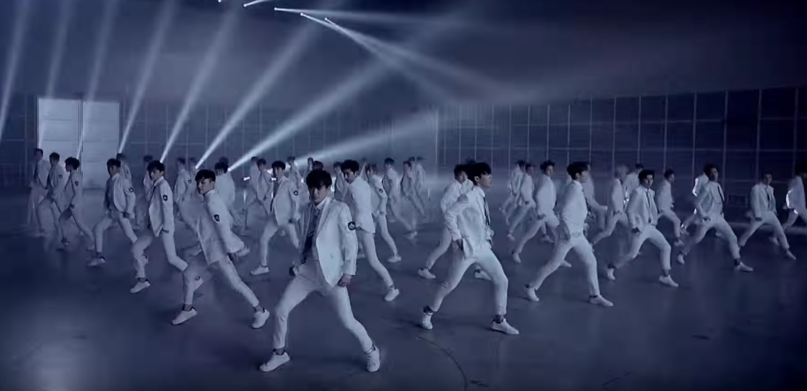 """Boys24"" Contestants Show Off Their Skills In ""Rising Star"" MV"