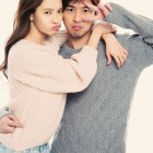 """Song Ji Hyo And Chen Bolin's 4 Best Moments From """"We Are In Love"""""""