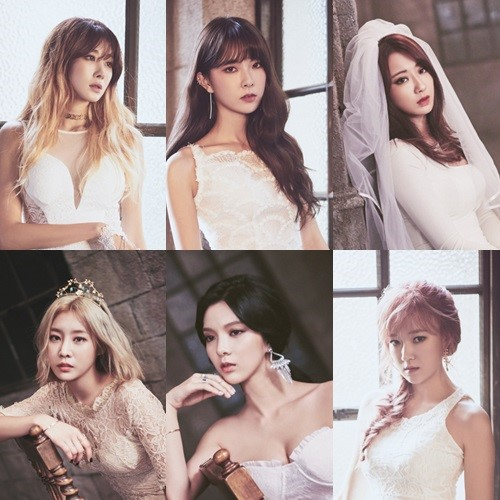 9MUSES Reveals Future Plans For Group After Departure Of Members