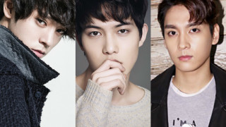 Jung Joon Young Lee Jong Hyun Choi Tae Joon