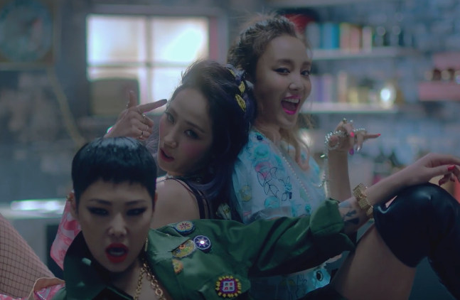 Update: Younha, HA:TFELT, And Cheetah Reveal MV Teaser For Collab Track